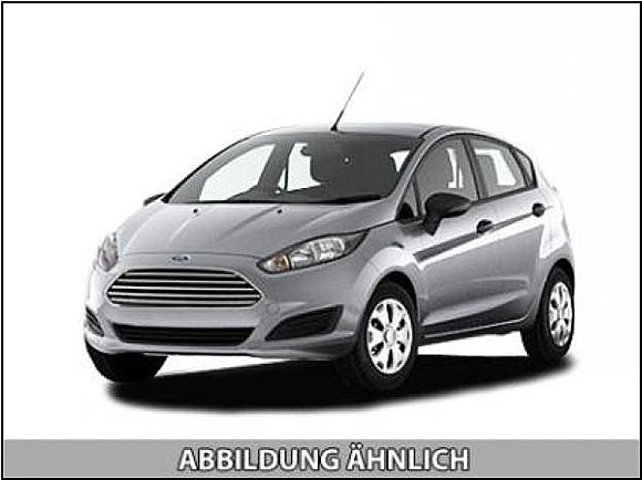 Ford Fiesta (Family Edition)